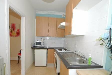 Modern Central Ayr Holiday Apartment - Apartamento