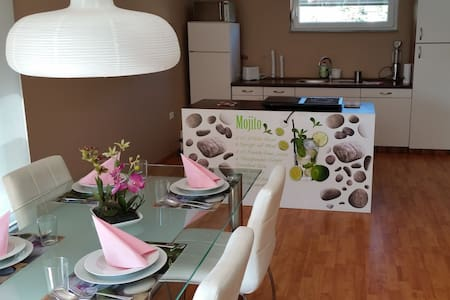 Private apartment near Ljubljana - House