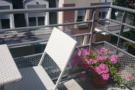 Nice studio in CHANTILLY fully furnished - Chantilly