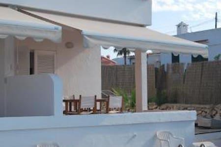Apartamento con vistas al mar - Sant Lluís