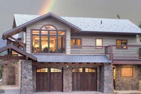 Cozy Mountain Retreat - Winter Has Arrived! - Frisco - Maison