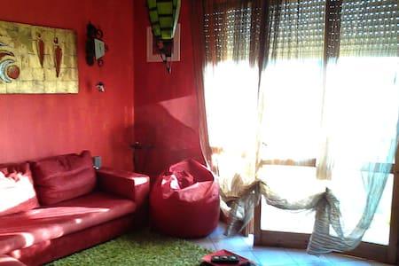 Soleminis, appartamento a pochi Km da Cagliari - Apartmen