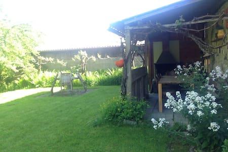 Chambre à quelques pas du lac - Huis