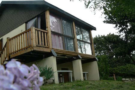 Chalet individuel tout confort BOLQUERE - Chalupa