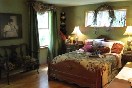 Charity Star - Sandisfield - Bed & Breakfast