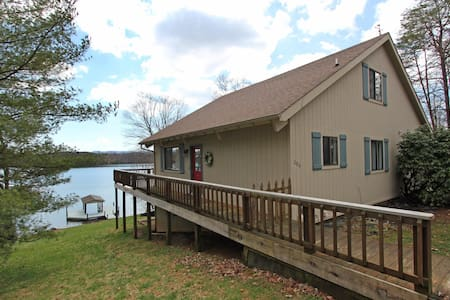 Peace of Paradise 3 Bedroom house with Lake View - Overig
