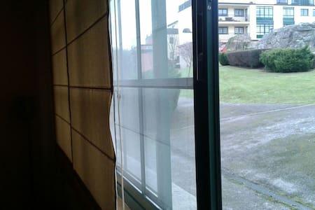 Coruña: dormitorio próximo al campus universitario - Lägenhet