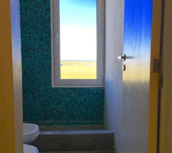Casa  frente al mar próxima miramar - Miramar - Hus