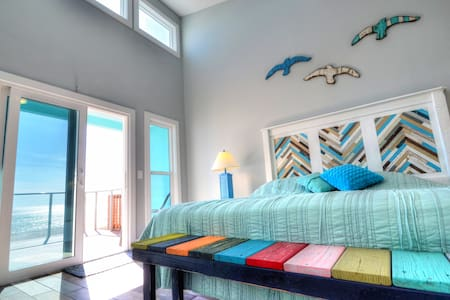 Emerald Seascape - Panama City Beach - Townhouse