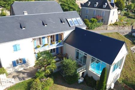 Le Bérierot - House