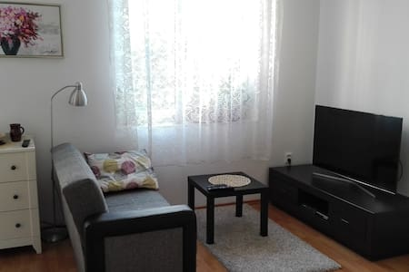 Nově vybavený a čistý byt, pro 1 i 2 osoby - Prag - Wohnung