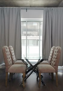 Private suite Montreal (412) - Mont-Royal - Appartement