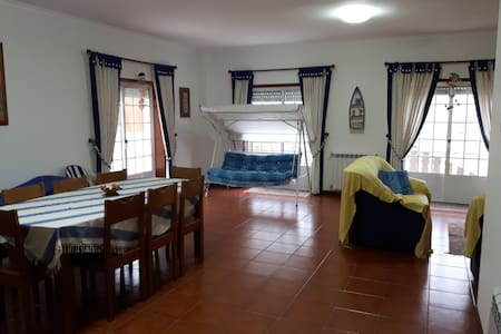 Casa de Praia Familiar - Apartment