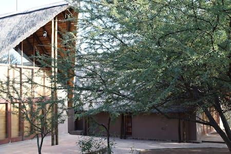 Mohlopi Lodge Chalet 1 - Chalet
