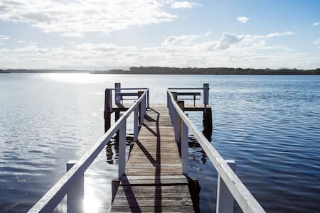Tranquility - Manning Point