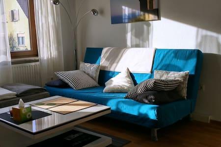 Entspannung in ruhiger Lage und Cannstatter Wasen! - Fellbach