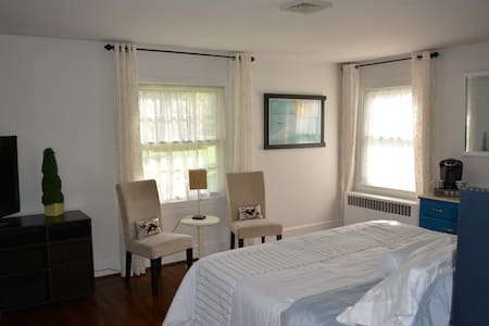 Brookbend, Relaxing Guest Suite off I95 - Elkton - House
