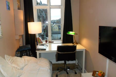 Central room in Copenhagen - Apartment