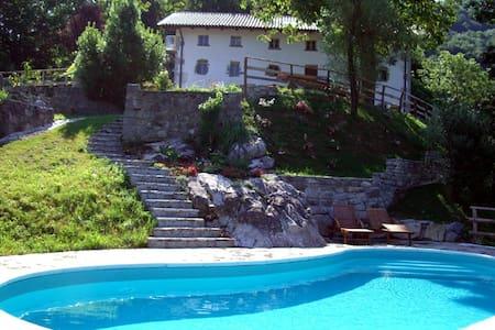 Villa Bella - Hidden Gem of Luxury - Drobočnik - Villa