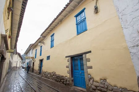 Charming Mini Apartment in City Center - Cusco - Apartment