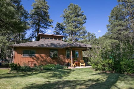 The Kachina House - Flagstaff - Haus