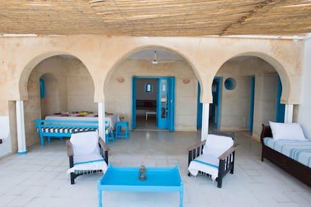 Dar Mehdi - Haus