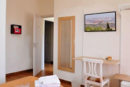 Villa Achibea B&B camera n. 1 Artem - San Leone - Bed & Breakfast