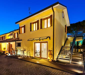 B&B CA' DEL FARO BIBIONE - Bed & Breakfast