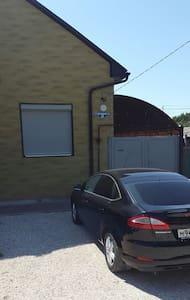 Дом у моря (под ключ) - Eysk - House