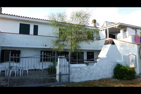 Appart Orosei-Capo Comino - Lägenhet