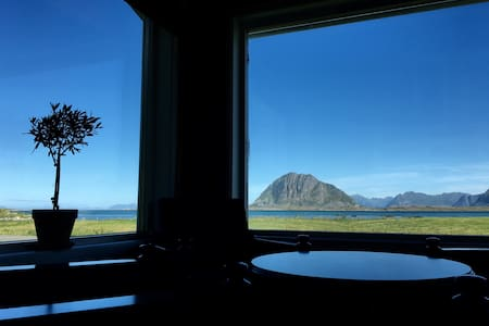 Havern Holiday Home  Lofoten - Dom