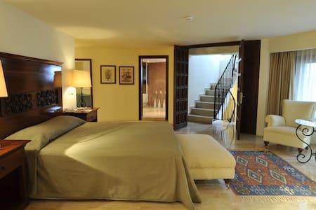 Double Bedroom Duplex Villa - İçmeler Belediyesi