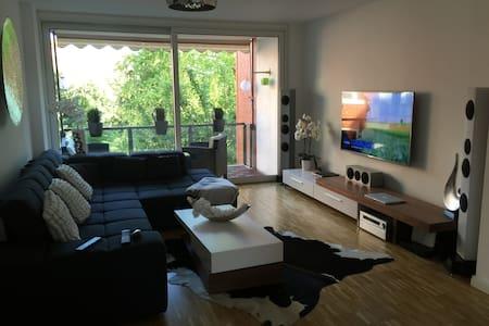 3 Zimmer Wohnung - Wohnpark am See - Apartamento