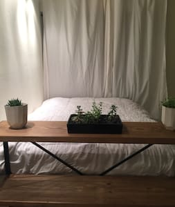 Cozy place by union square - San Francisco - Wohnung
