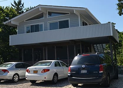Mahalo Beach House - Σπίτι