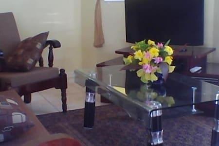 Villa Gem Apartment - Wohnung