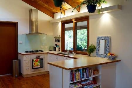 Fresh Bohemian Costal Home - Lennox Head