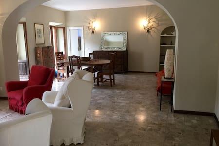 CASA BELLAVISTA - Marciana - Wohnung