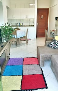 Flat aconchegante - São Mateus - Apartment