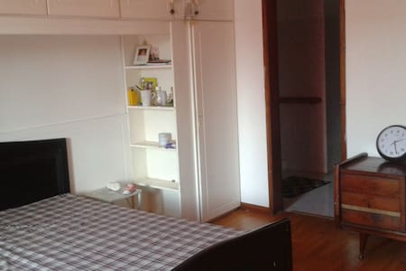 Beautiful and cheap appartment in the centre - Apartment