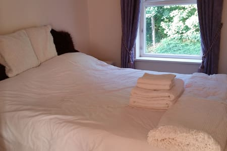 SPECIAL OFFER UNTIL 30th SEPTEMBER-The Wicker Room - Knutsford - Apartment