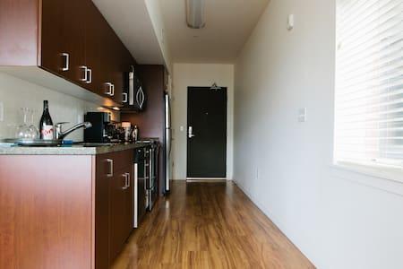 Cute and classy condo in Portland - Portland - Apartment