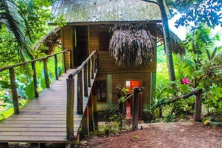 RAWSPA Riverside Cabanas - Cabin