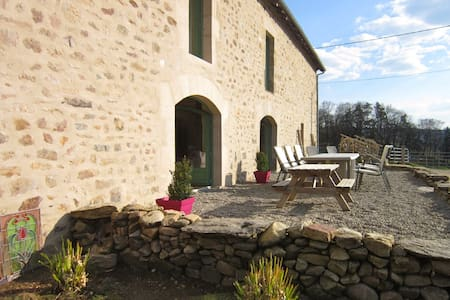 Les 5 petits lapins - Bed & Breakfast