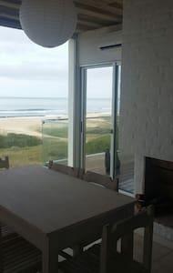 Apartamento en linea de mar a 5 Km de La Pedrera - Wohnung