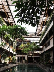 Beautiful Boutique Hotel in Heart of Ubud #20 - Ubud - Bed & Breakfast