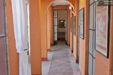 Casa de las Ventanas - San Miguel de Allende - Villa