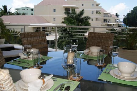 Great 2 bedroom condo in Christ Church - Bridgetown - Lejlighedskompleks
