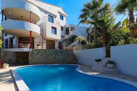 Luxury large villa with stunning views. - Cullera