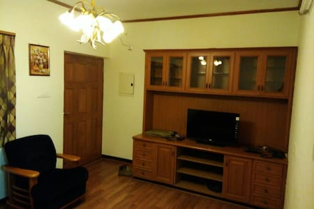 A Cozy Complete Apartment - Coimbatore - Appartement